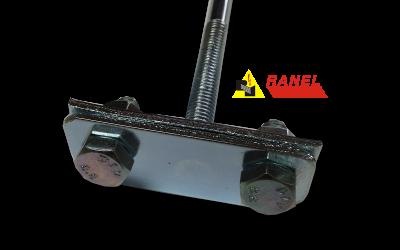 T-Nosač (Nosač pocinčane trake)