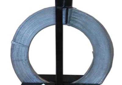 Alat za odmatanje pocinčane trake