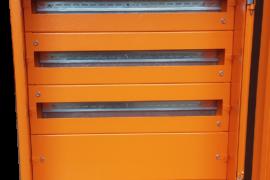 Razvodni ormar 600x800x250 RAL 2003
