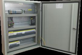 Izrada i opremanje elektro razvodnog ormara za stambenu zgradu RZP2