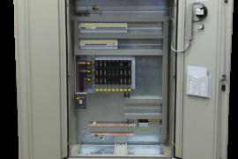 Izrada i opremanje elektro razvodnog ormara za tvornicu stakla Rakitovec
