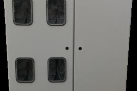 Izrada i opremanje elektro razvodnog ormara EMO IV za stambene zgrade u Zagrebu