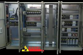 Izrada i opremanje elektro razvodnog ormara za osnovnu školu Hreljin