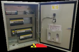 Izrada i opremanje elektro razvodnog ormara za Ferokotao d.o.o.