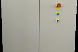 Izrada i opremanje elektro razvodnog ormara R-STR za osnovnu školu Hreljin
