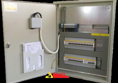 Izrada i opremanje elektro razvodnog ormara RDJ za turističko ugostiteljsku građevinu MI2